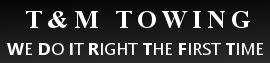 T&M Towing & Hazmat Inc